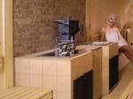 Stufa per saune Bagno alle pietre - Happy Sauna