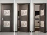 Porta rototraslante quadra qls s09 collezione quadra fashion by otc doors - Porta rototraslante prezzi ...