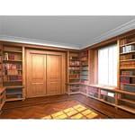 Progettazione e produzione mobili e interior design VECTORWORKS INTERIORCAD - VIDEOCOM DISTRIBUZIONE & SERVIZI