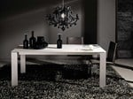 - Extending glass dining table ET 1000 PLUS | Dining table - Hülsta-Werke Hüls