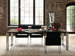 - Extending wooden dining table ET 1200 | Dining table - Hülsta-Werke Hüls