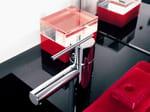 - Miscelatore monoforo per lavabo SPIN | Miscelatore per lavabo - ZUCCHETTI