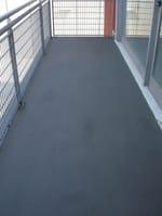 Producto impermeabilizante a base de cemento ACRIFLEX FYBRO - DIASEN