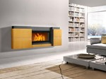 Faïence Fireplace Mantel GRAZ - Piazzetta