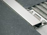 Profilo per pavimenti a livello CUBETEC CU-FI - PROFILITEC