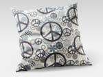 Cuscino in tessuto per divani Cuscino - Rolf Benz