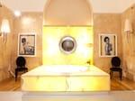 Whirlpool marble bathtub CARACALLA - Visionnaire