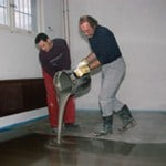 - Self-levelling mortar PCI PERIPLAN - BASF Construction Chemicals Italia