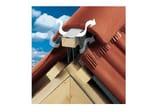 Elemento di ventilazione Colmo ventilato per tetti - RE.PACK