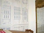 Panoramic wallpaper CUSTOM | Panoramic wallpaper - Papiers de Paris