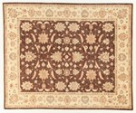 - Patterned rectangular wool rug OZBEKI ZIEGLER A - ABC ITALIA