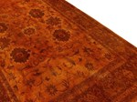 Patterned rectangular rug ZAHIRE - ABC ITALIA