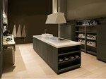- Kitchen with island FANGO - Muebles Dica