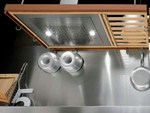 - Steel cooker hood ARKADIA | Steel cooker hood - Muebles Dica