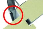 Sistema sottotegola in schiuma poliuretanica ISOTEC XL PLUS - BRIANZA PLASTICA