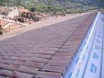 Pannello termoisolante per tetti a falde ISOTEC� - BRIANZA PLASTICA