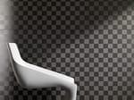- Rivestimento in gres porcellanato per interni SLIMTECH STUDIES IN GOUACHE - LEA CERAMICHE