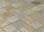 Pavimento per esterni in pietra naturale GALISIA - B&B PIETRA NATURALE
