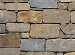 Rivestimento in pietra naturale BAITA - B&B