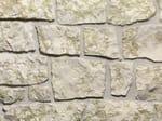 Rivestimento di facciata in pietra naturale BIANCO VERDE - B&B