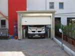 Plataforma elevatória para automóvel Minilift M2 Montauto SCB corsa max 11m - GREEN PARK