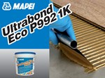 Adhesive for flooring ULTRABOND ECO P992 1K - MAPEI
