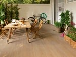 - Outdoor wall/floor tiles with wood effect TREVERK OUTDOOR - MARAZZI