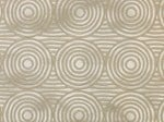 Upholstery fabric with graphic pattern VERTIGO - Dedar