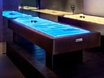 - Water spa bed with chromotherapy WAVE RELAX - STARPOOL