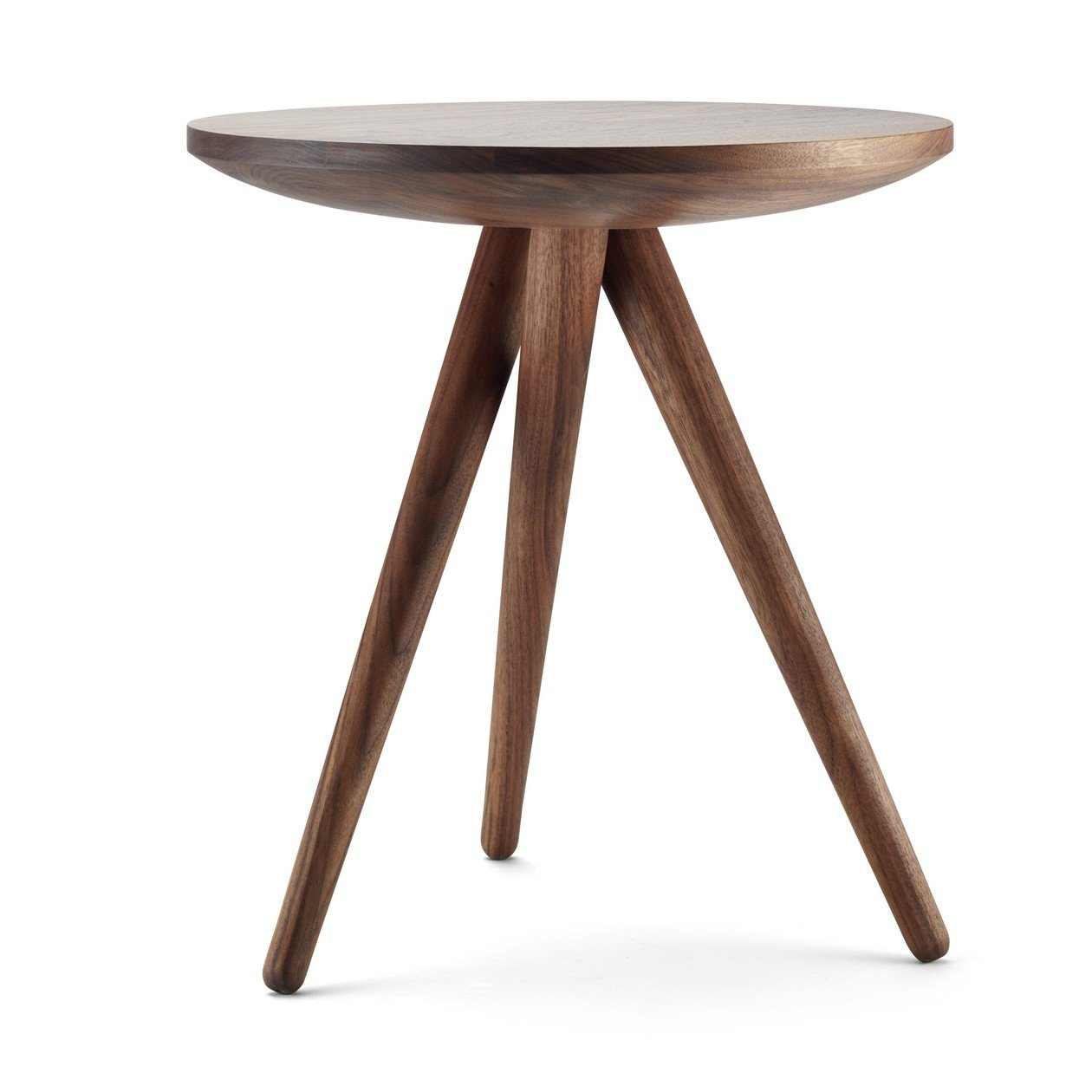 1025 coffee table by thonet design james van vossel for Table thonet