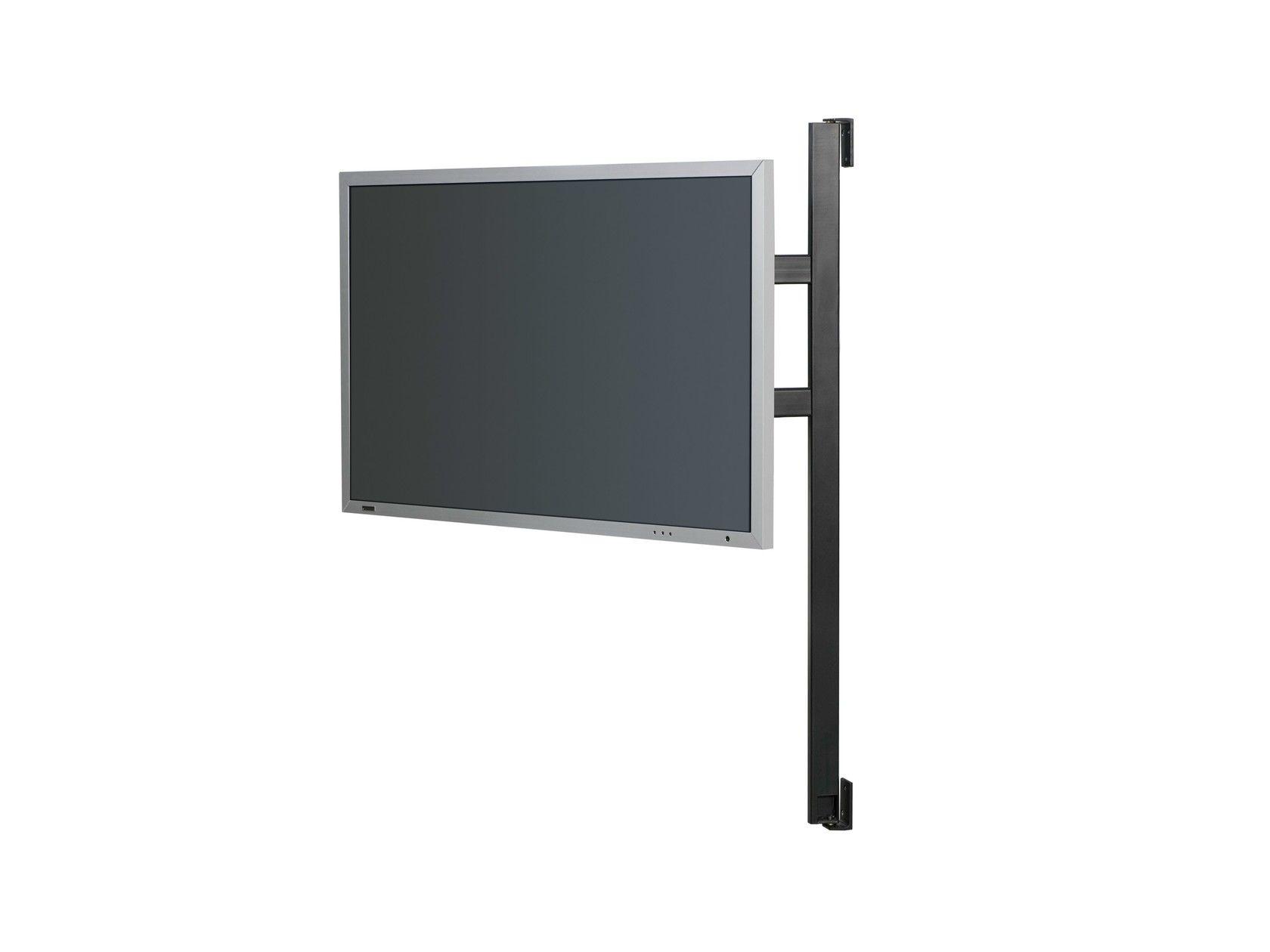 121 Mobile TV orientabile by Wissmann raumobjekte