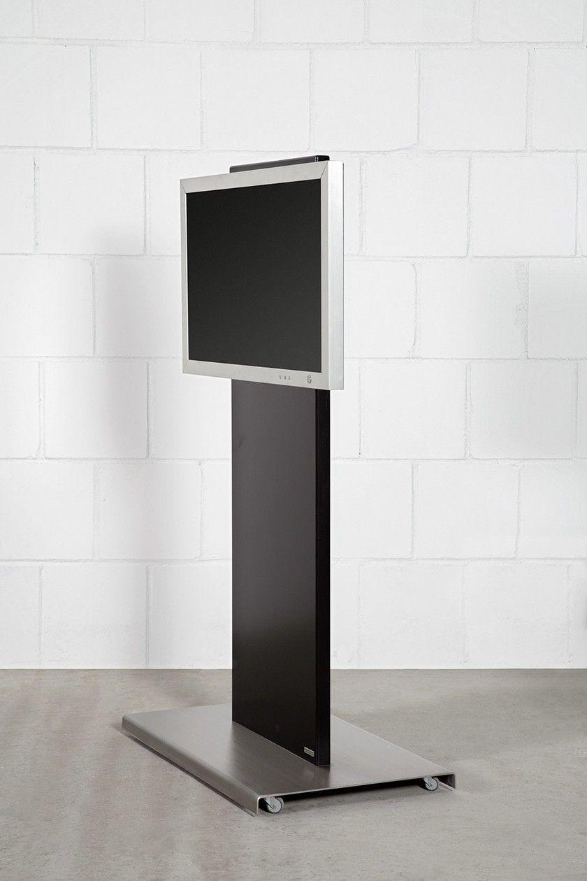 135 mobile tv by wissmann raumobjekte design wissmann raumobjekte. Black Bedroom Furniture Sets. Home Design Ideas