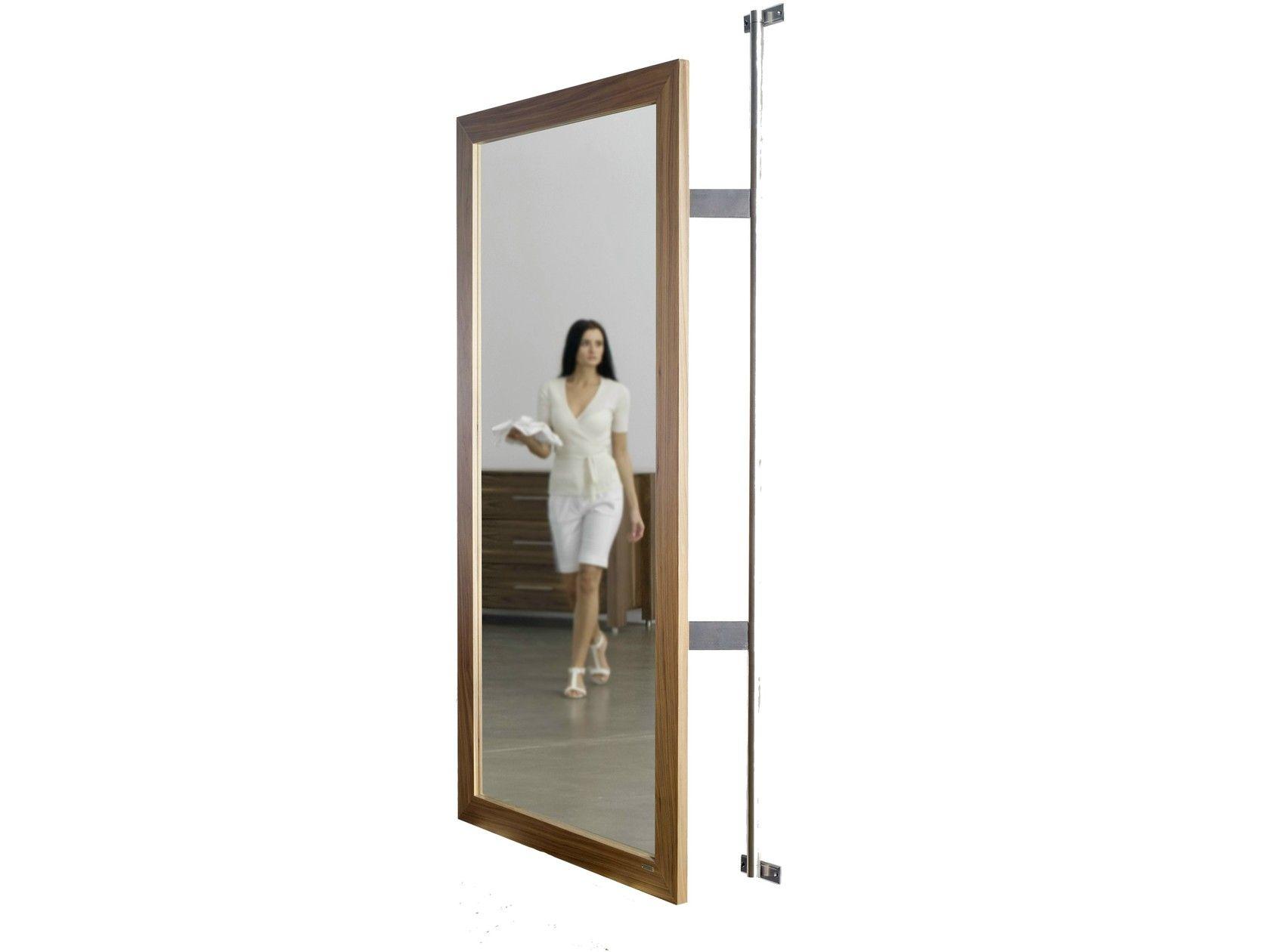 345 specchio by wissmann raumobjekte. Black Bedroom Furniture Sets. Home Design Ideas