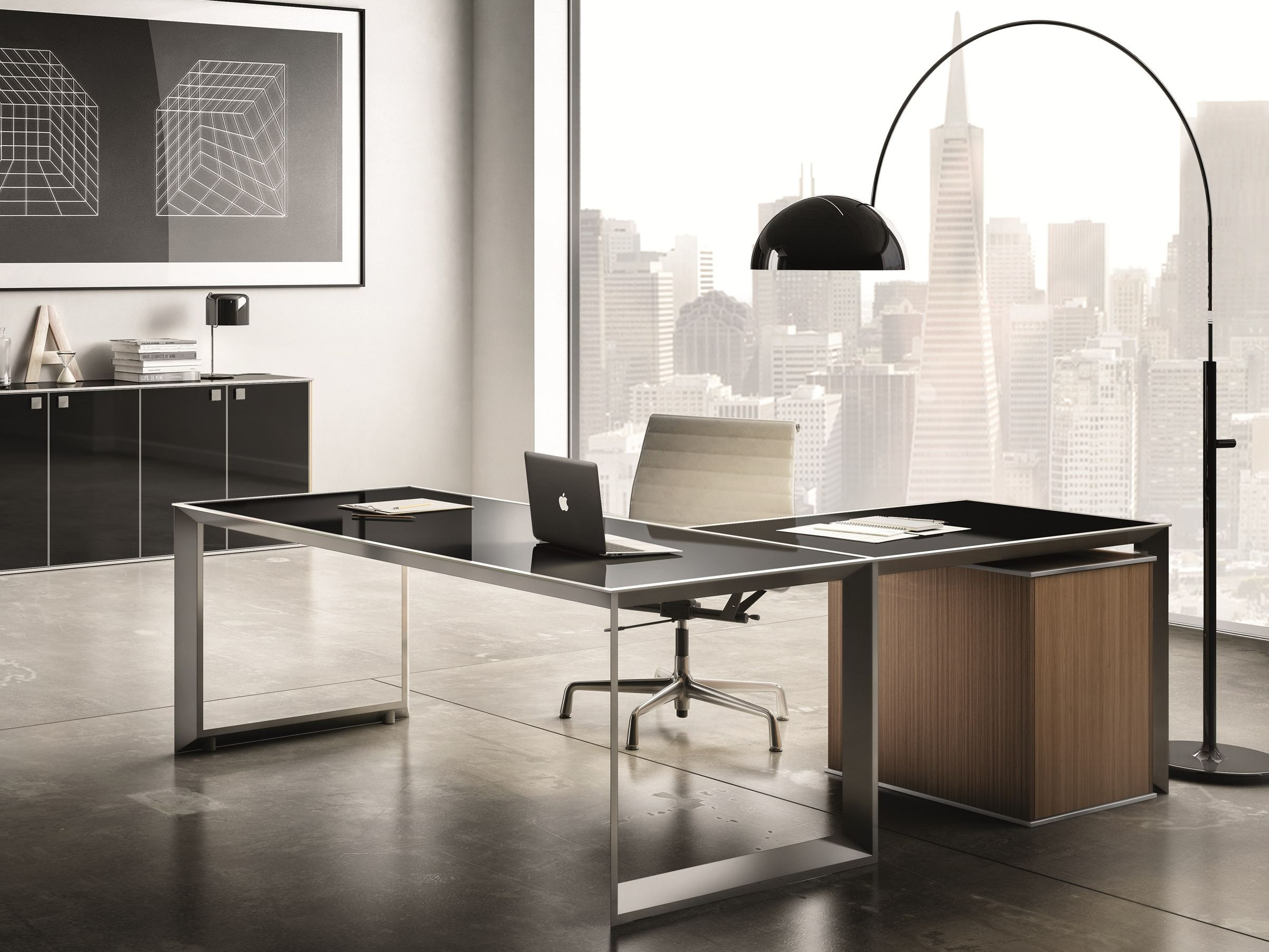 4590 Lshaped Office Desk By Ift Design Roberto Garbugli. Desk For Students. Hide Away Computer Desk. Dual Monitor Arms Desk Mount. Keyboard Holder For Desk. Gaming Tables. White Platform Bed With Drawers. Outdoor Folding Table. Folding Buffet Table