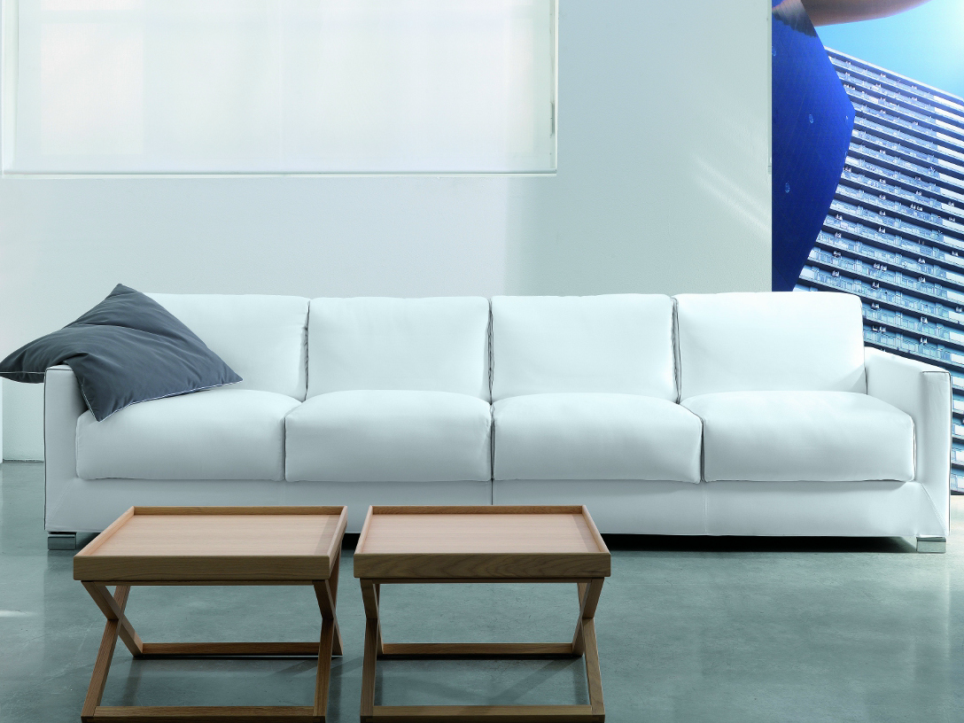 600 little sectional sofa by vibieffe design abistudio for Sectional sofa 600