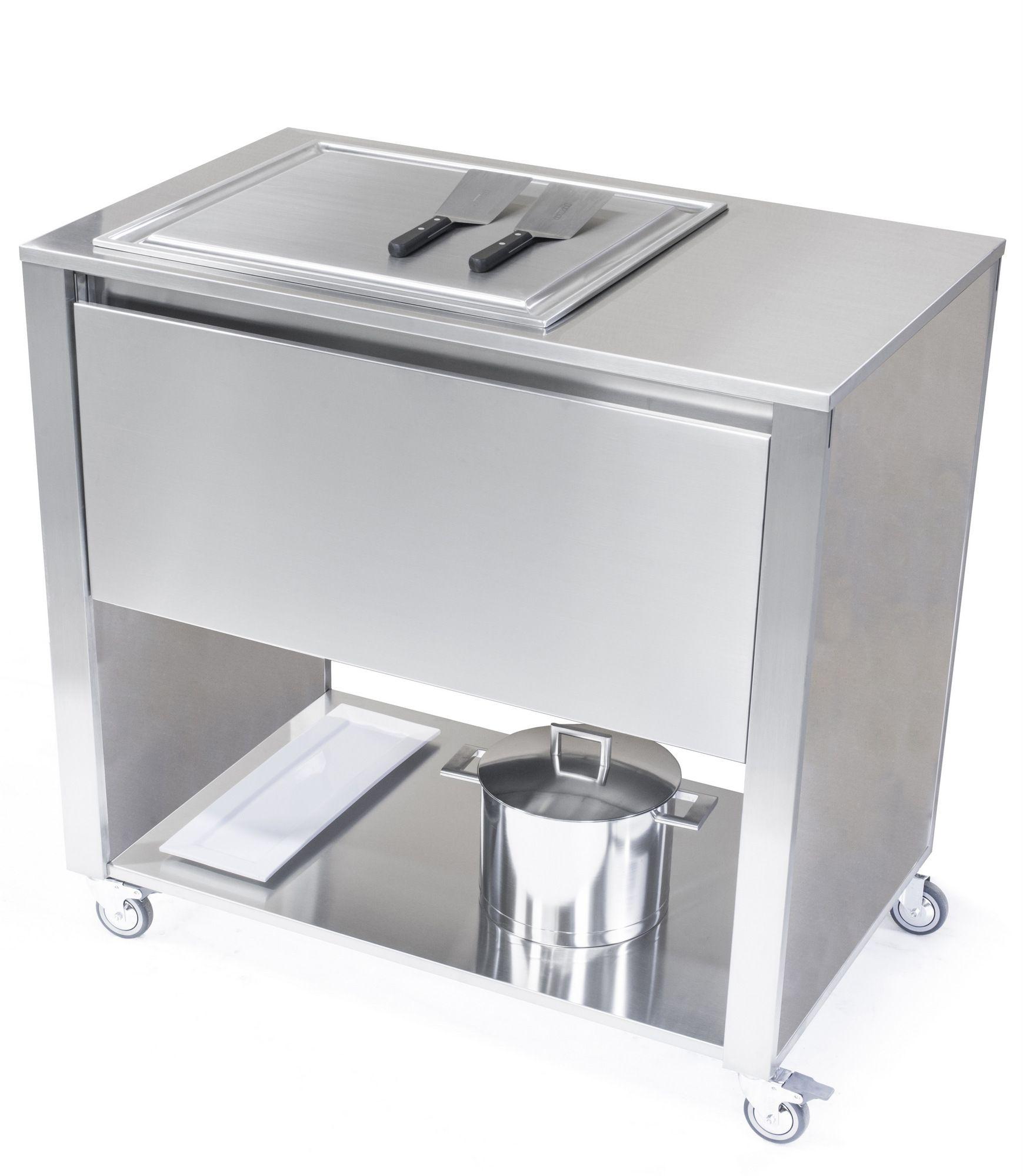669212 modulo cucina freestanding collezione cun by jokodomus - Cucina freestanding prezzi ...