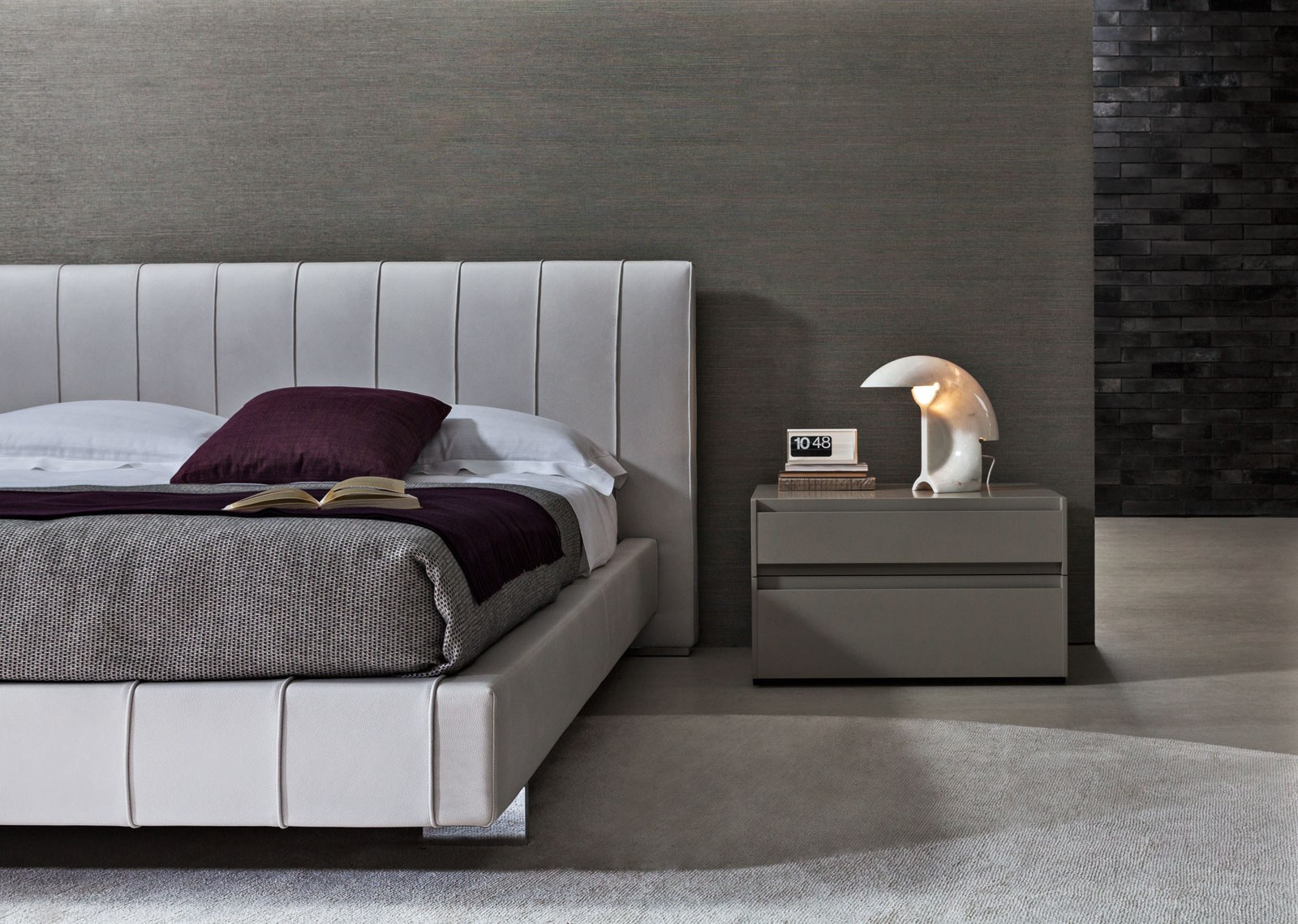 Bedside Table Dresser 808 By Molteni Amp C Design Molteni