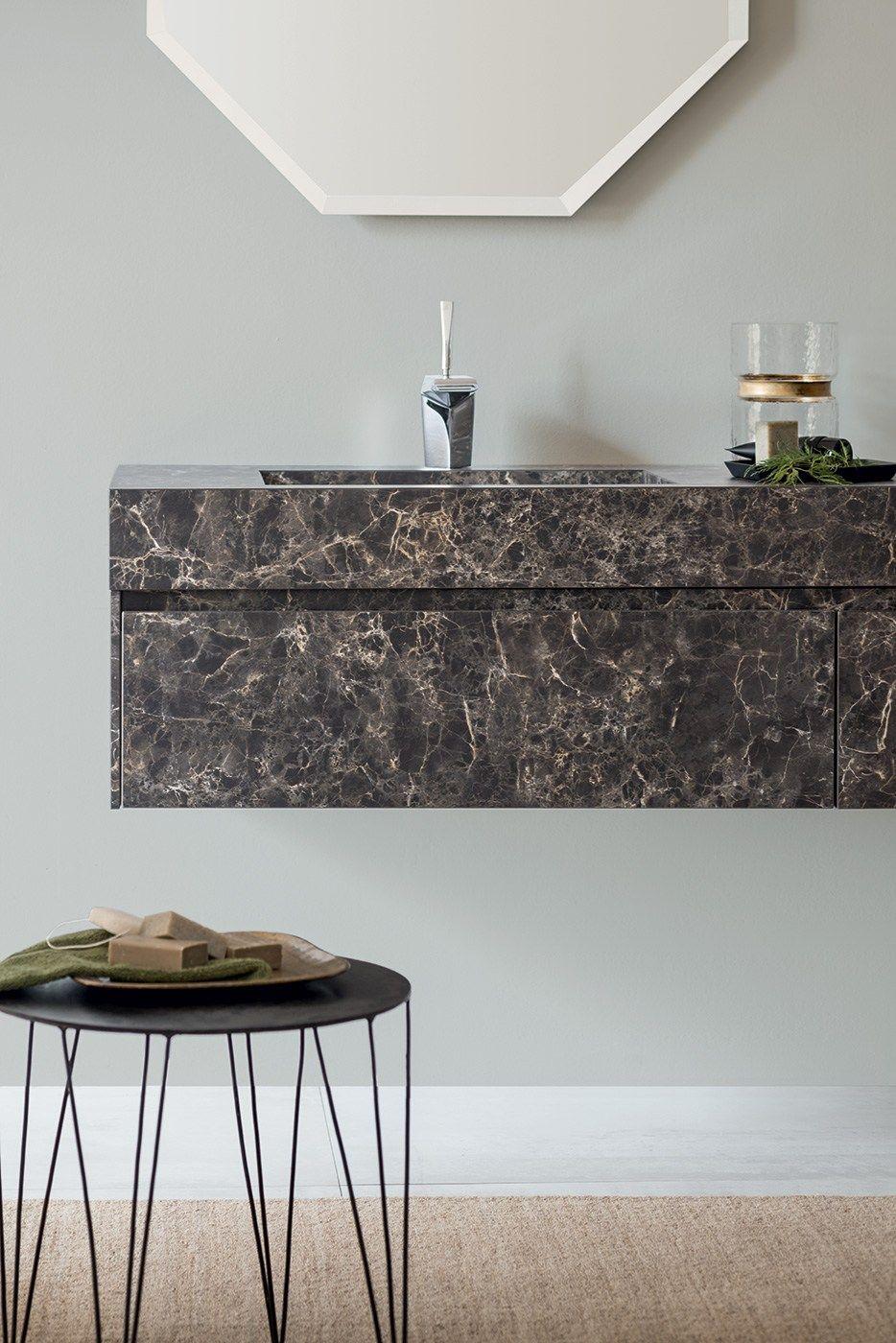 Mobile bagno in stile moderno 81 - 3.0 Collection by RAB Arredobagno design Ufficio tecnico RAB ...
