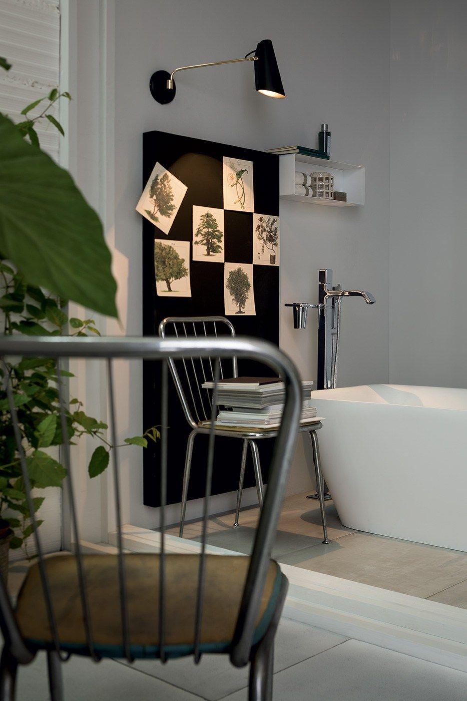 Mobile bagno in stile moderno 83 - 3.0 Collection by RAB Arredobagno design Ufficio tecnico RAB ...