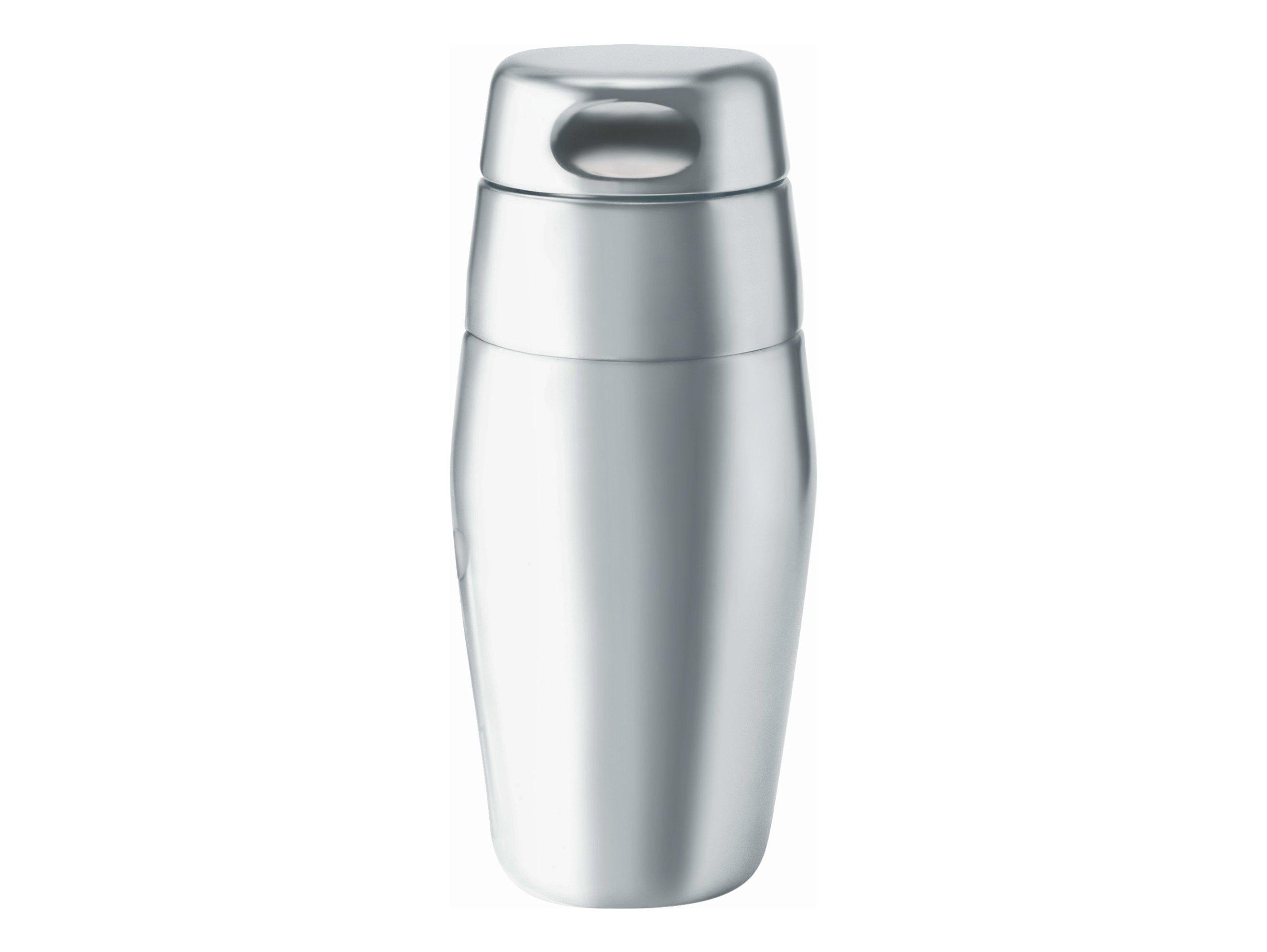 shaker in acciaio inox 870 shaker alessi
