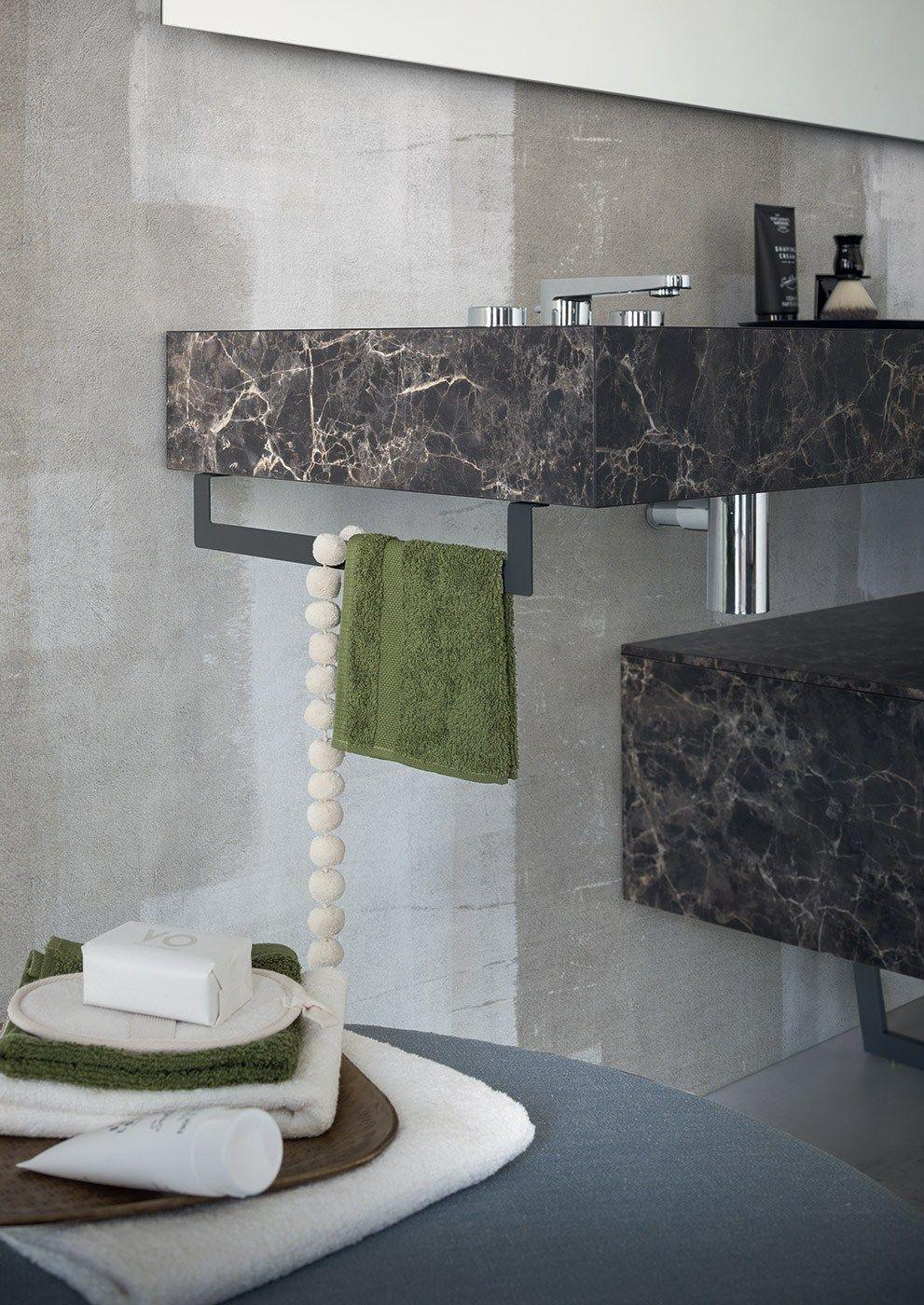 Mobile bagno in stile moderno 92 - 3.0 Collection by RAB Arredobagno design Ufficio tecnico RAB ...
