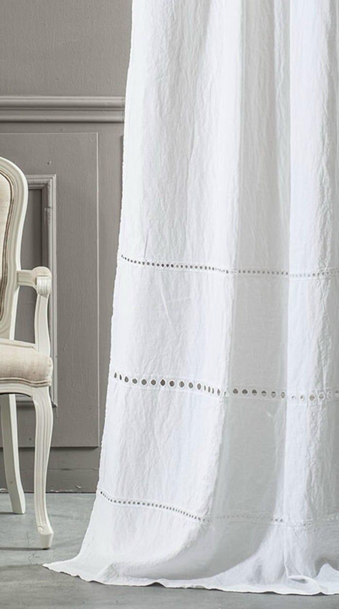 A\'JOUR | Tablecloth By LA FABBRICA DEL LINO