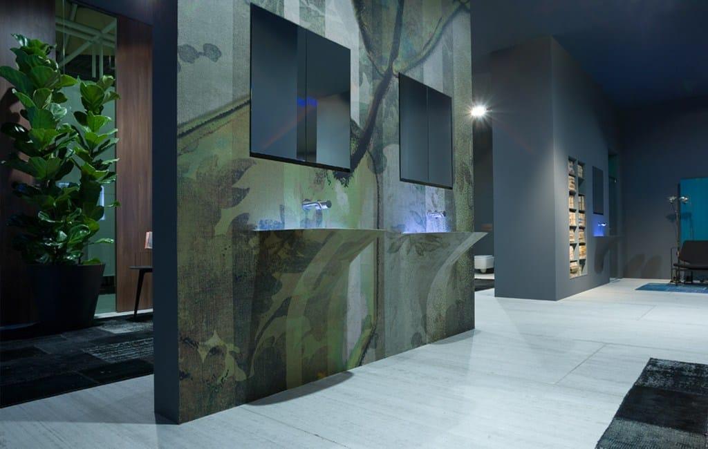 Dekorative Wandfarbe AFFRESCHI by Antonio Lupi Design®