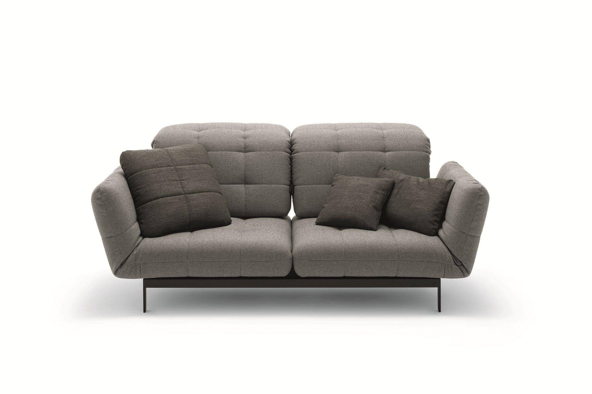 agio divano capitonn collezione agio by rolf benz design. Black Bedroom Furniture Sets. Home Design Ideas