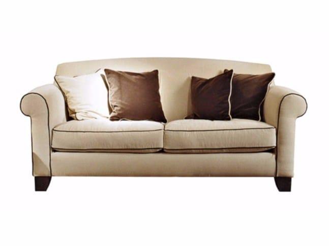 Alfonso divano by softhouse for Poltrone e sofa perignano