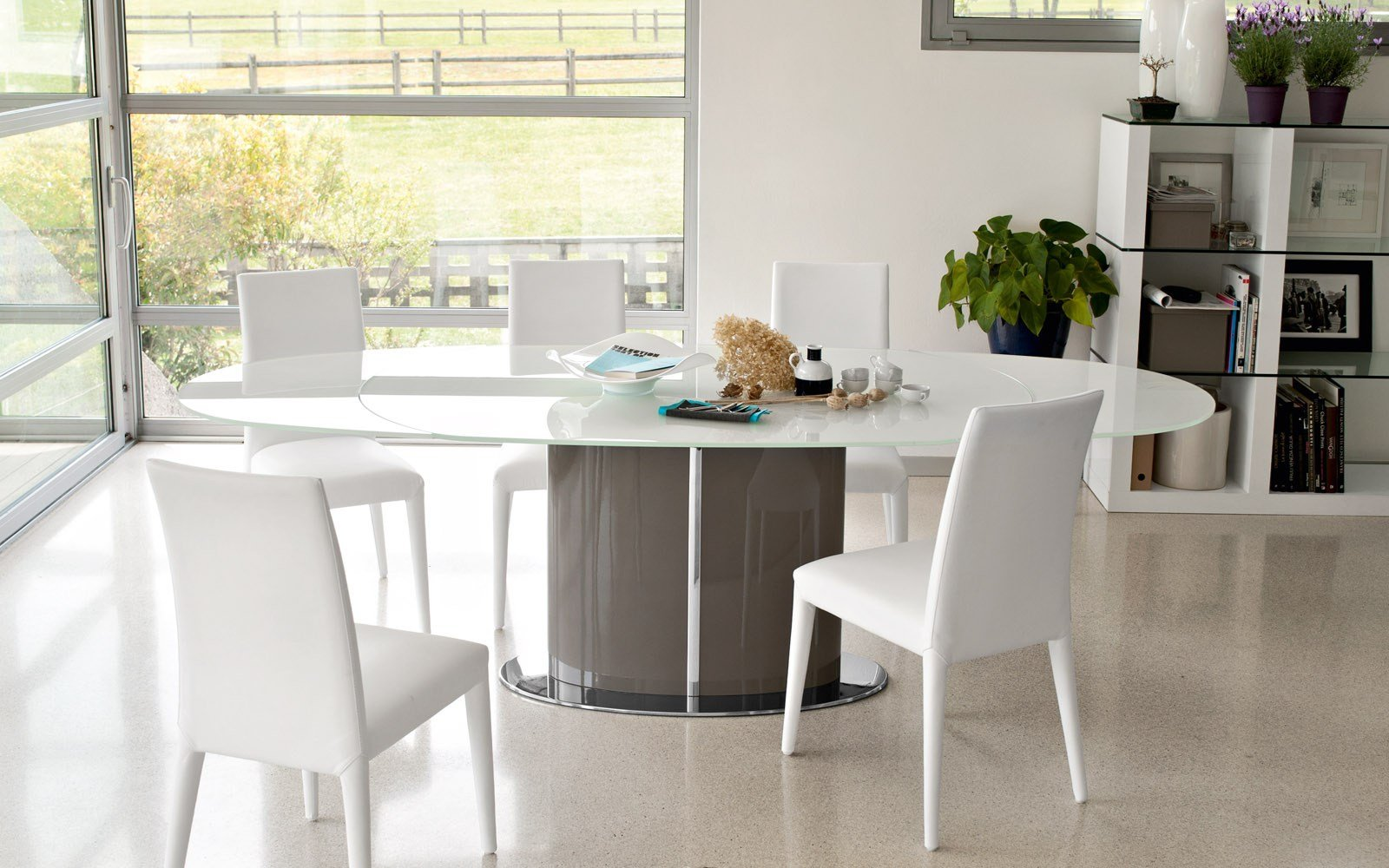 Anais by calligaris design edi e paolo ciani design for Calligaris outlet on line