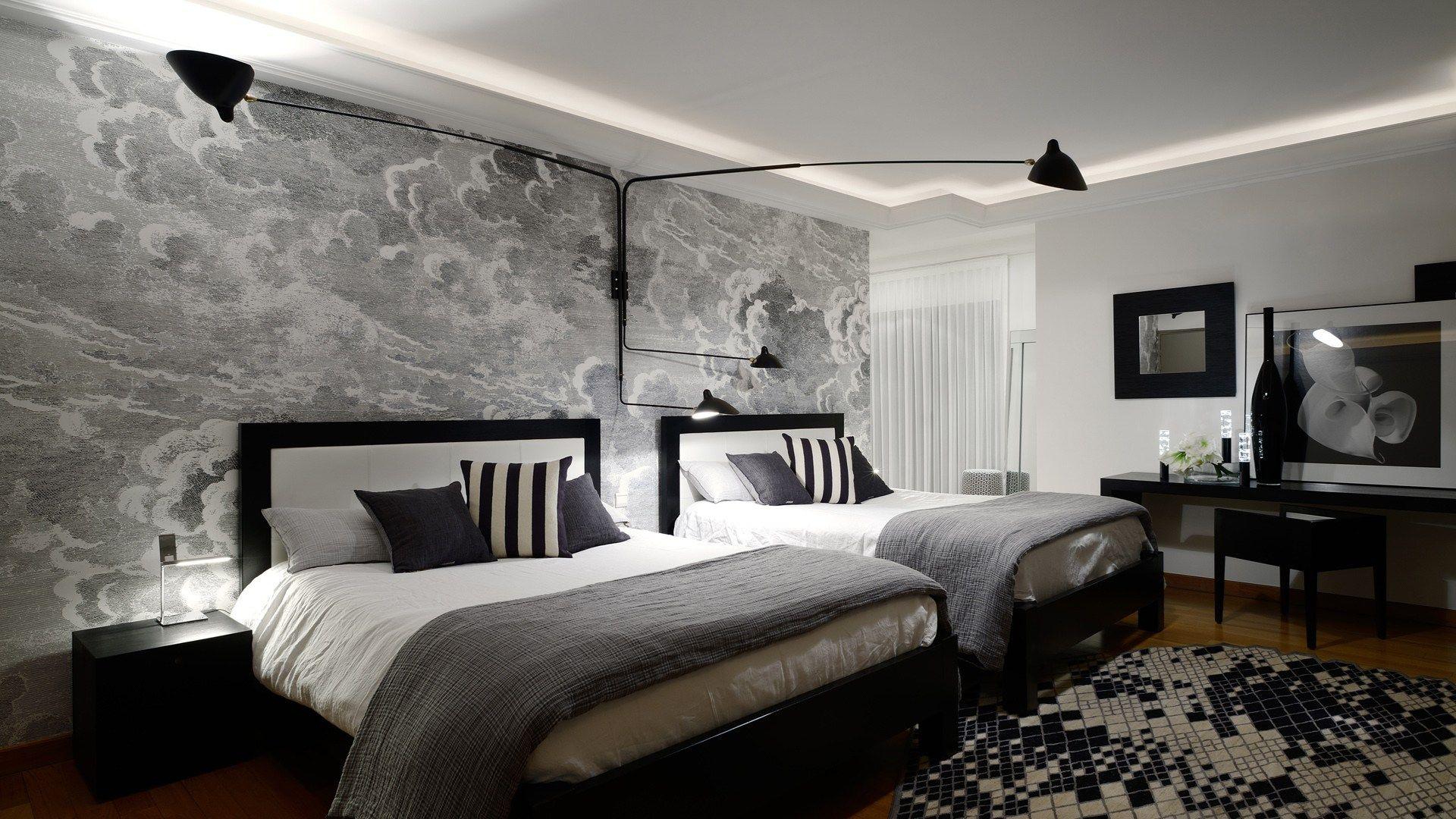 ap4b lampada da parete by editions serge mouille design. Black Bedroom Furniture Sets. Home Design Ideas