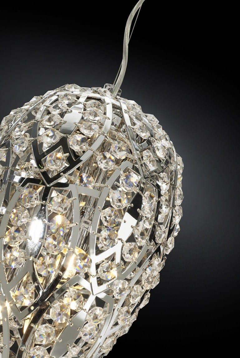 arabesque egg pendelleuchte by vgnewtrend. Black Bedroom Furniture Sets. Home Design Ideas