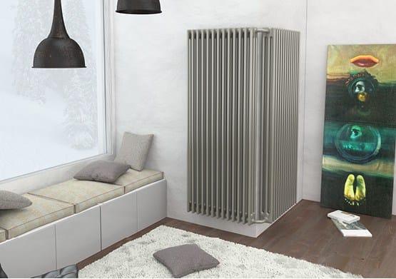 wandmontierter warmwasser heizk rper ardesia by cordivari. Black Bedroom Furniture Sets. Home Design Ideas