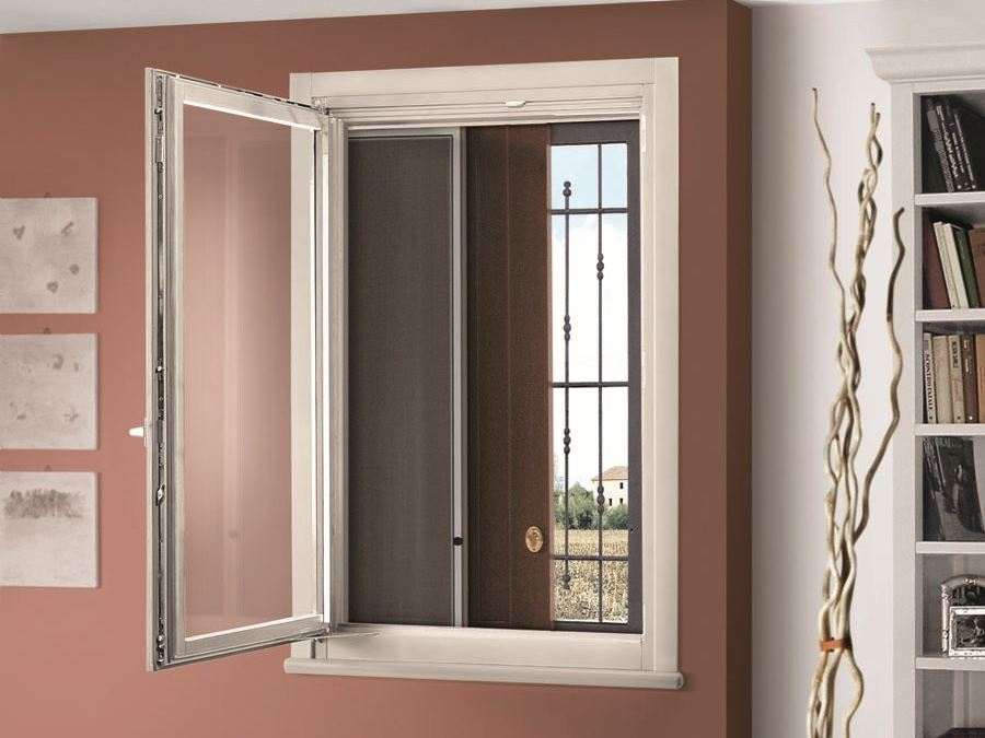 Controtelaio per finestre scorrevoli a scomparsa arpeggio - Finestre a scrigno ...